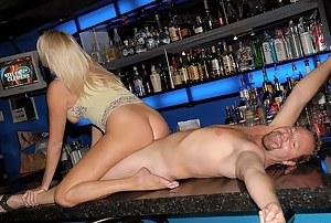 MILF Club Porn Pictures
